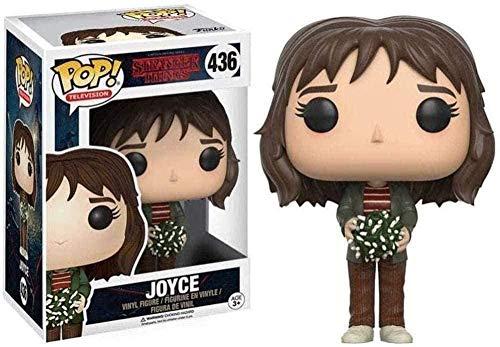 ZSDD Stranger Things # 436 Joyce Pop!