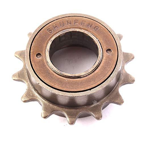 KHE Products R1 5 Toploader Potence BMX 1 25,4 mm Argent Chrome Aluminium R/étro