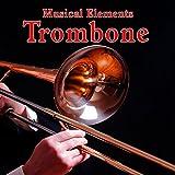 Trombone Plays a Mouthpiece Squawk