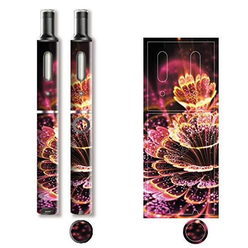 電子たばこ タバコ 煙草 喫煙具 専用スキンシール 対応機種 プルーム テック プラス Ploom TECH+ Ploom Tech Plus ロイヤルジュエリ (1) イメージデザイン 02 Royal Jewely 1 01-pt08-0069
