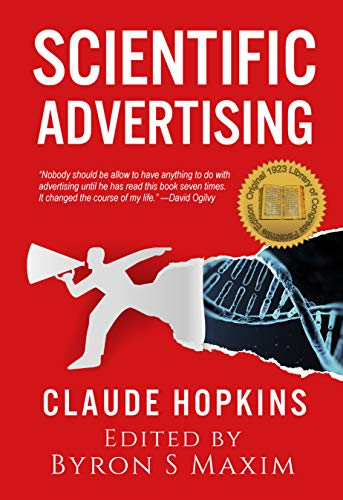 Book Title - Scientific Advertising