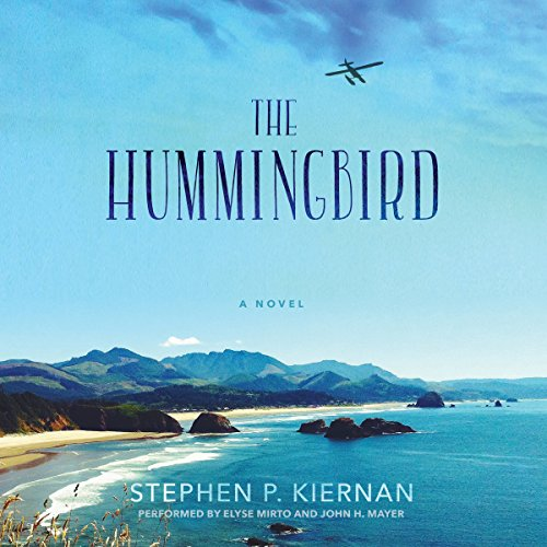The Hummingbird audiobook cover art