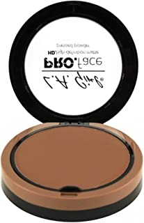 L.A. Girl HD Pro Face Matte Pressed Powder - GPP615 Cocoa
