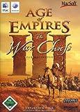 AoE Teil III – The War Chiefs für Mac