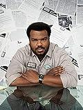 Mr Robinson 35cm x 47cm 14inch x 19inch TV Show Waterproof Poster *Anti-Fading* 6WP/112252241