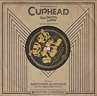 Selections From Cuphead