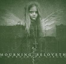 Murderous Circus by Mourning Beloveth (2006-11-13)