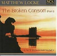 Locke: Broken Consort Pt 1