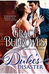 The Duke's Disaster: A Sparkling Marriage of Convenience Opposites-Attract Regency Romance (True Gentlemen) Kindle Edition