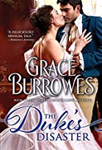 The Duke's Disaster: A Sparkling Marriage of Convenience Opposites-Attract Regency Romance (True Gentlemen)