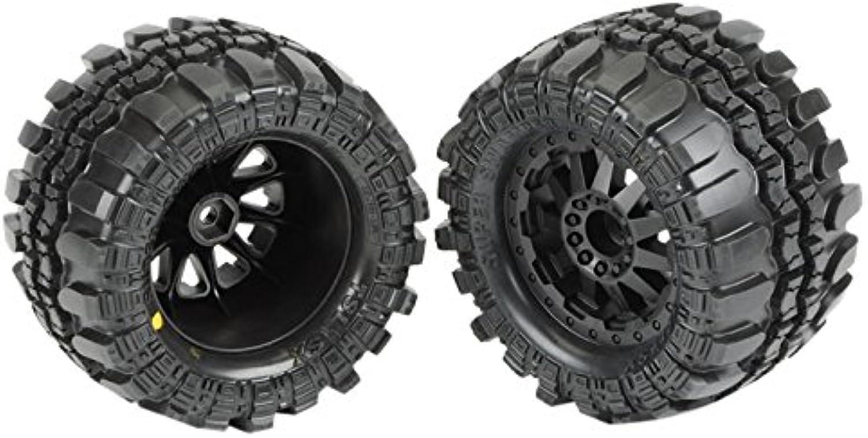 Proline 1011015 Interco TSL SX Super Swamper 2.8 Tire