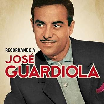 Recordando a José Guardiola