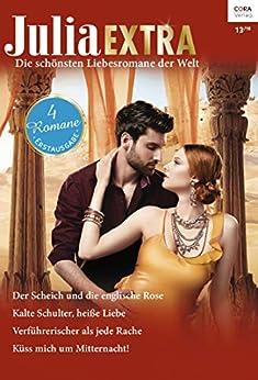 Julia Extra Band 459 (German Edition) by [Heidi Rice, Carol Marinelli, Dani Collins, Andrea Bolter]
