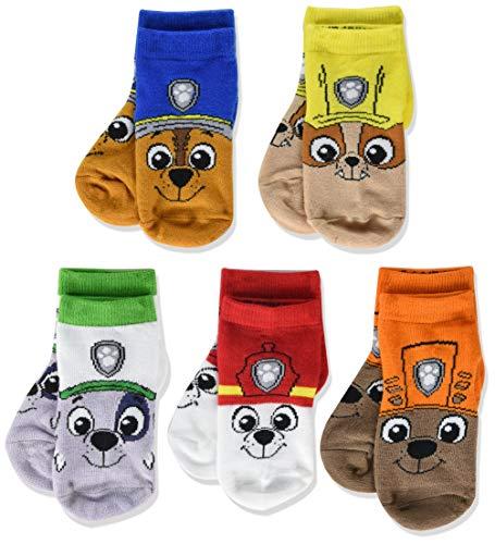 La mejor comparación de Calcetines cortos para Niño los 10 mejores. 6