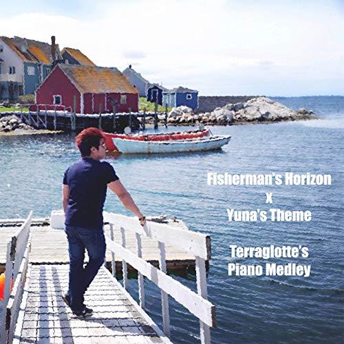 Fisherman's Horizon / Yuna's Theme (From 'Final Fantasy VIII/X') [Piano Medley]