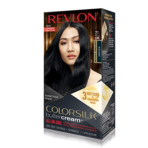 tintes de cabello revlon colorsilk fabricante Colorsilk