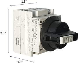 solar dc isolator switch