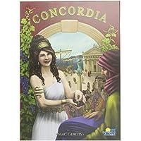 Rio Grande Games Concordia Board Game