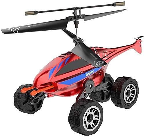 Zhangl Wechseln zwischen Zwei Modi RC Hubschrauber 4-Kanal-Fernbedienung Flugzeug Erwachsene Kinder Indoor Outdoor-Spielzeug-Geschenk Gyro Ferngesteuerter Hubschrauber-Modell Anfänger
