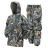 Frogg Toggs Frogg Toggs Polly Woggs Waterproof Breathable Rain Suit, Youth,...