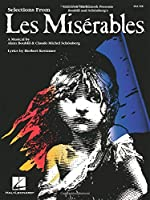 Selections From Les Miserables: Flute