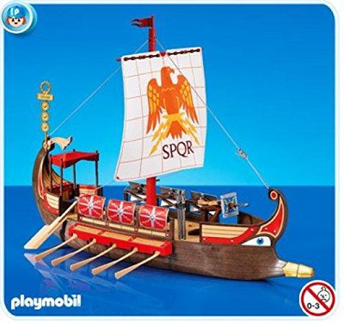 PLAYMOBIL® 7512 Römische Galeere (Folienverpackung) [Spielzeug]
