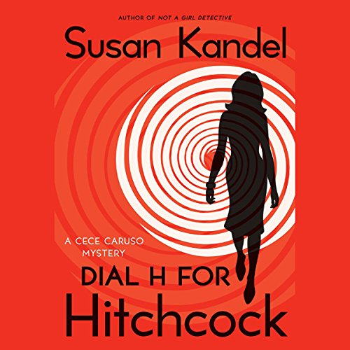 Dial H for Hitchcock cover art