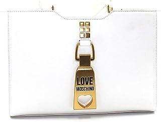 Love Moschino Tasche JC4088PP1CLN0100 weiß