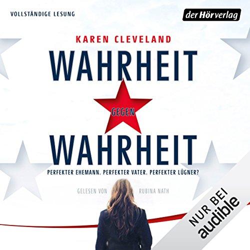 Wahrheit gegen Wahrheit audiobook cover art