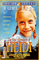 The New Adventures of Heidi [DVD]