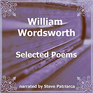 William Wordsworth: Selected Poems cover art