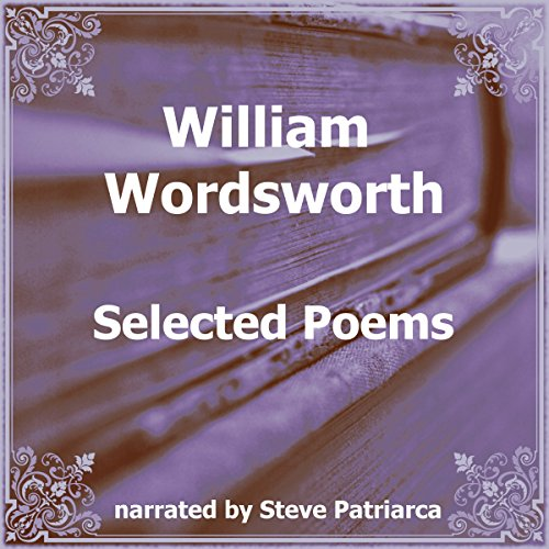 『William Wordsworth: Selected Poems』のカバーアート