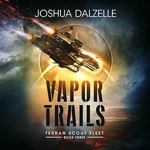 Vapor Trails cover art