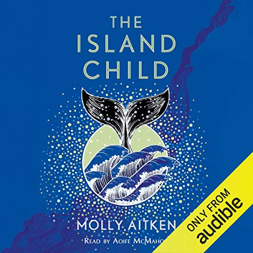 The Island Child cover art