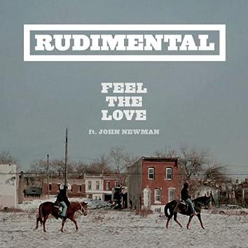 Feel the Love (feat. John Newman)