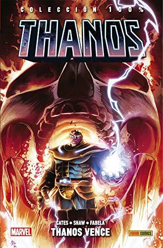 Thanos 3.