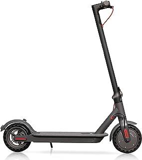 Skran 350W elektrisk e-skoter med kraftfullt batteri och skotermotor, lätt och vikbar för vuxna och tonåringar med kraftfu...