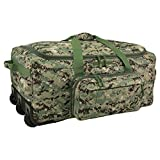 NWU Type III Deployment And Container Bag For US Navy