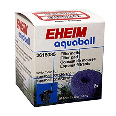 Eheim 2616085 Aquaball Filtermatte