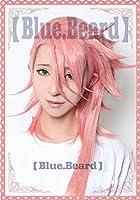 コスプレウィッグ 宗三左文字 刀剣乱舞ONLINE(とうらぶ)かつら cos wig  sunshine onlineが販売+おまけ2点