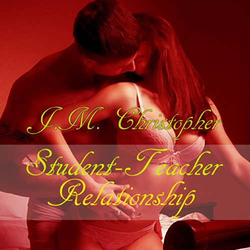 Student-Teacher Relationship audiobook cover art
