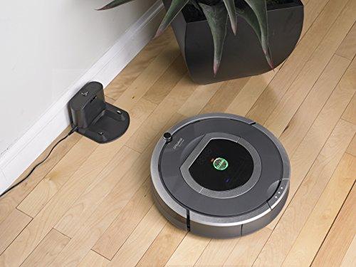 iRobot Roomba 782 Staubsaug-Roboter - 10