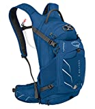 Osprey Packs Raptor 14 Hydration Pack, Persian Blue