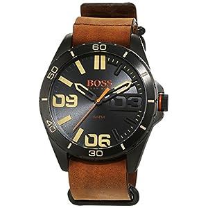 Hugo Boss Orange 1513316 – Reloj analógico de pulsera para hombre,