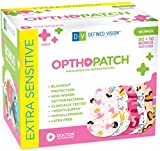 Opthopatch Patches for Girls (40 Count) Series I