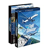 Microsoft Flight Simulator Standard Edition - [PC]