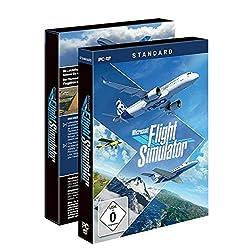 Microsoft Flight Simulator Standard Edition