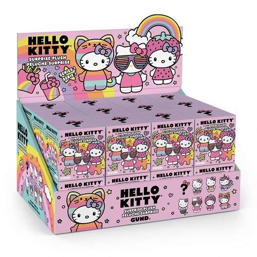 GUND - Hello Kitty - Surprise Blind Box Series 1: Favorite Kawaii Costumes