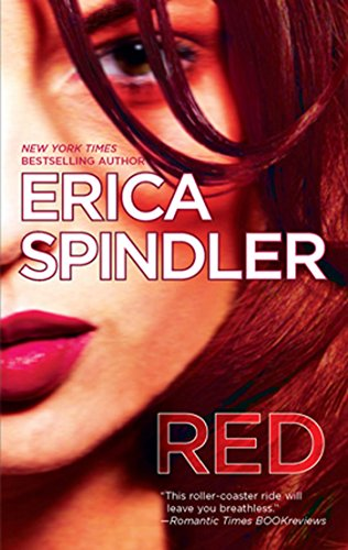 Red (Mills & Boon Silhouette) (English Edition)