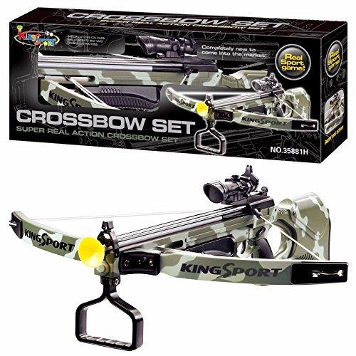 URBN Toys Kinder Armbrust Set - Large